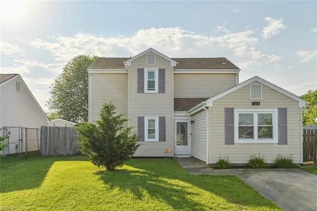 1777 Aquamarine Dr, Virginia Beach, VA 23456 (#10324397) :: The Kris Weaver Real Estate Team