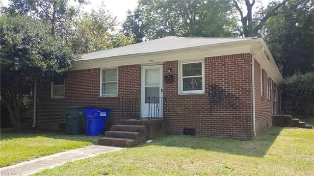 1301 Oak Park Ave, Norfolk, VA 23503 (#10324401) :: AMW Real Estate