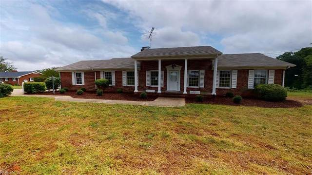 70 Keith Ln, Lancaster County, VA 22503 (#10324402) :: RE/MAX Central Realty