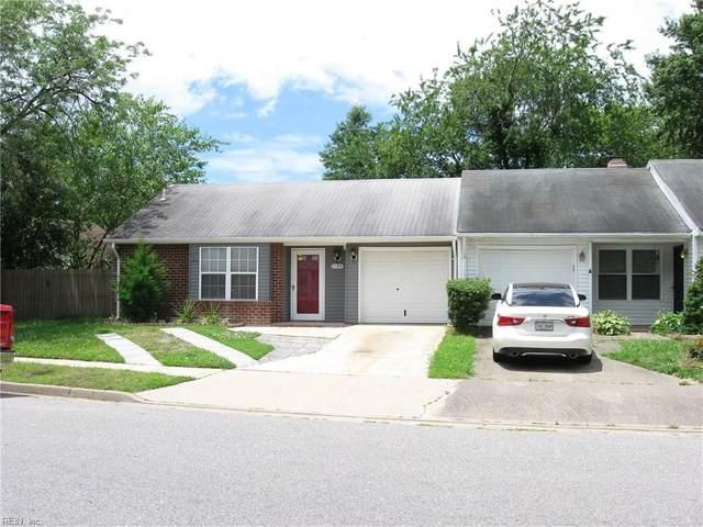 1129 Clear Springs Rd, Virginia Beach, VA 23464 (#10324441) :: The Kris Weaver Real Estate Team