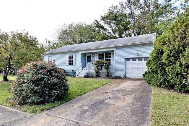 146 Alaric Dr, Hampton, VA 23664 (#10324454) :: Avalon Real Estate
