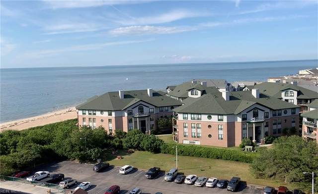 3288 Page Ave #1001, Virginia Beach, VA 23451 (MLS #10324455) :: AtCoastal Realty