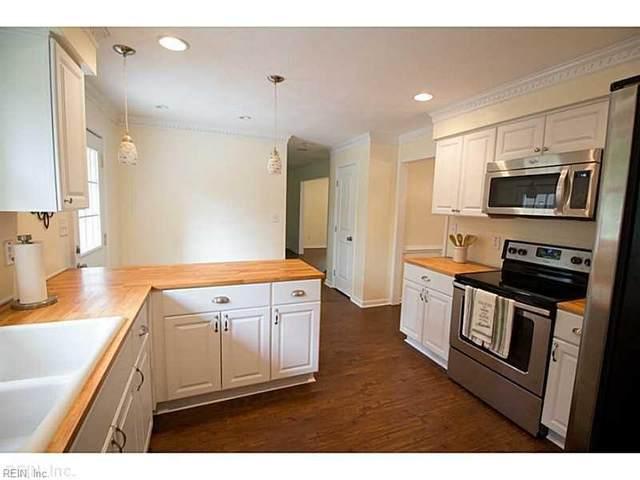 709 Pinehurst Dr, Chesapeake, VA 23323 (#10324482) :: Avalon Real Estate