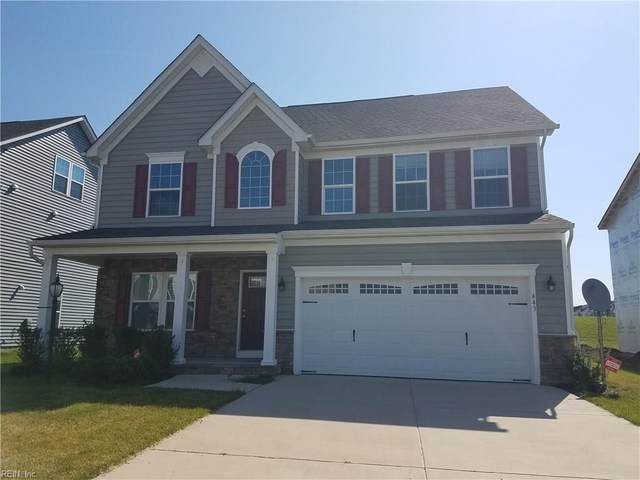 443 Spring Hill Pl, Isle of Wight County, VA 23430 (#10324485) :: RE/MAX Central Realty