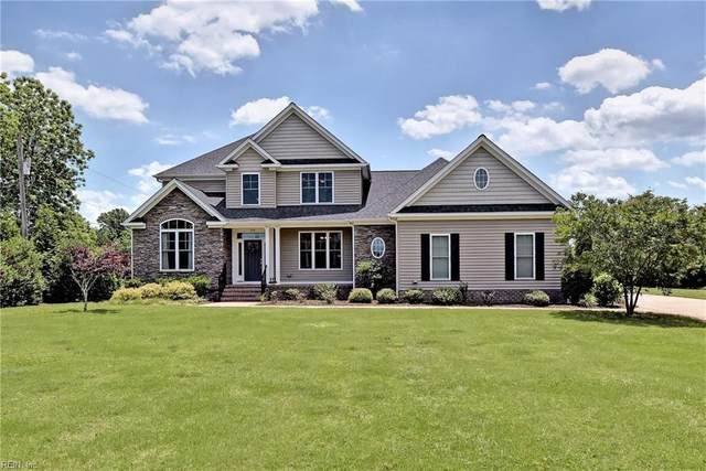 104 Back Forty Loop, York County, VA 23188 (#10324502) :: Gold Team VA