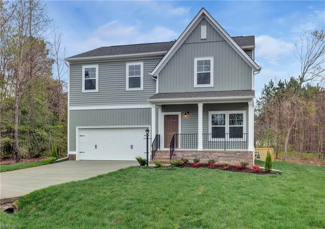 108 Meadows Landing Ln, Suffolk, VA 23434 (#10324505) :: Upscale Avenues Realty Group