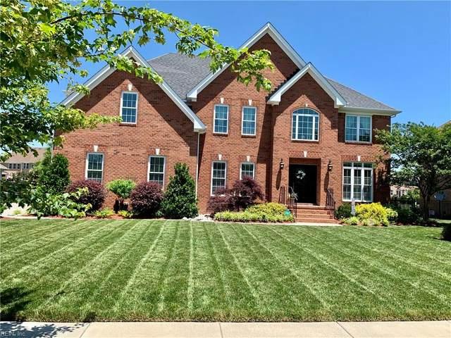 1716 Beauty Way, Virginia Beach, VA 23456 (#10324517) :: Rocket Real Estate