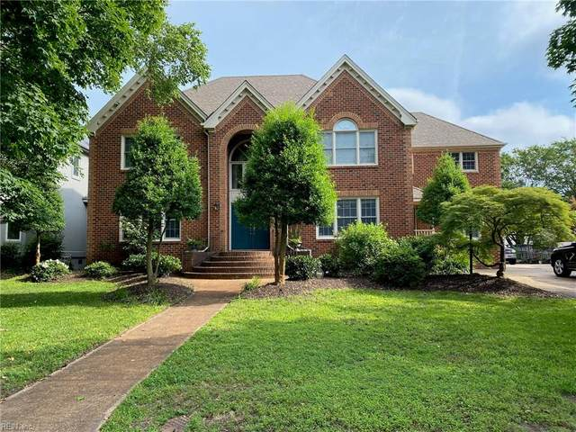 4668 Church Point Pl, Virginia Beach, VA 23455 (#10324518) :: Atkinson Realty