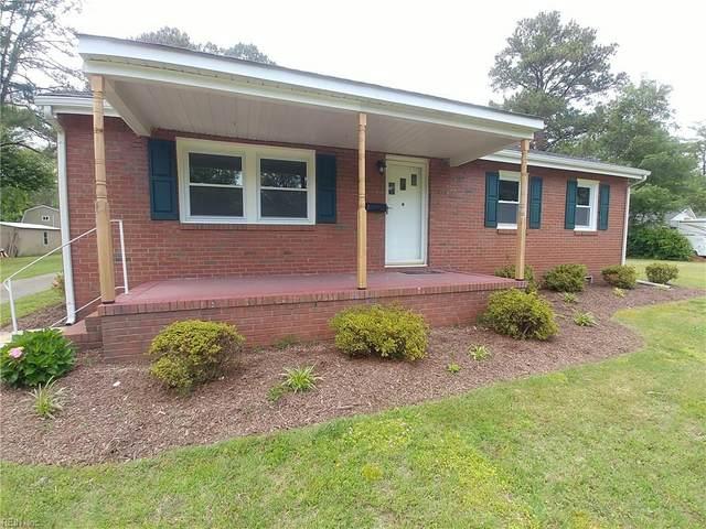 2365 Bugle Dr, Chesapeake, VA 23321 (#10324520) :: The Kris Weaver Real Estate Team