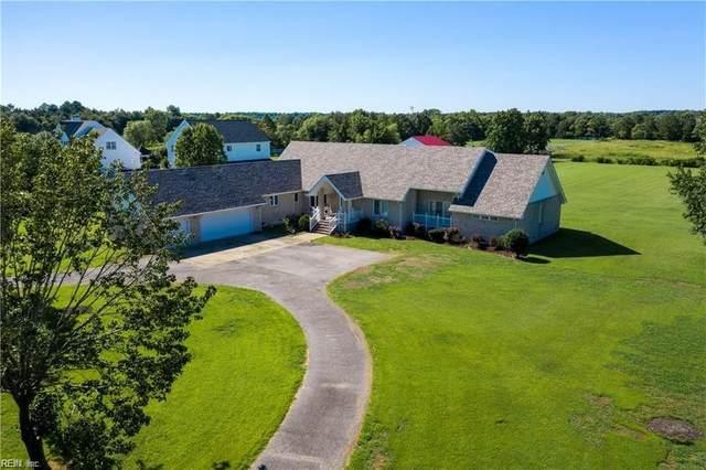 2412 Number Ten Ln, Chesapeake, VA 23323 (#10324528) :: The Kris Weaver Real Estate Team