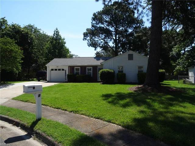5 Eberly Ter, Hampton, VA 23669 (#10324533) :: AMW Real Estate
