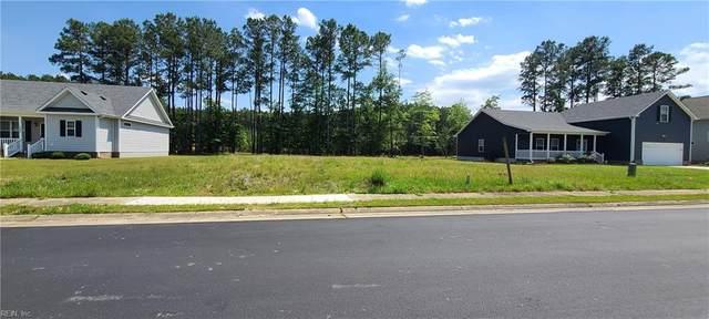 126 Landview Ln, Franklin, VA 23851 (#10324540) :: Austin James Realty LLC