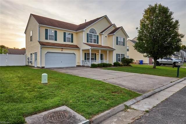 110 Dutchland Trl, Suffolk, VA 23434 (#10324542) :: Berkshire Hathaway HomeServices Towne Realty