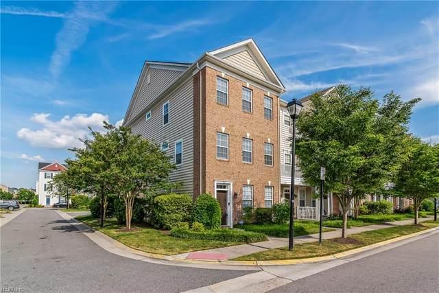 212 Larimar Ave 50B, Virginia Beach, VA 23462 (#10324549) :: Rocket Real Estate