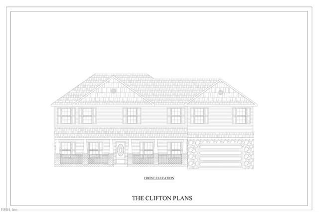 2427 Mandolin Lot 14 Ct, Chesapeake, VA 23321 (#10324551) :: Tom Milan Team