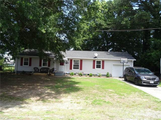 1003 Magruder Rd, Isle of Wight County, VA 23430 (#10324560) :: Abbitt Realty Co.