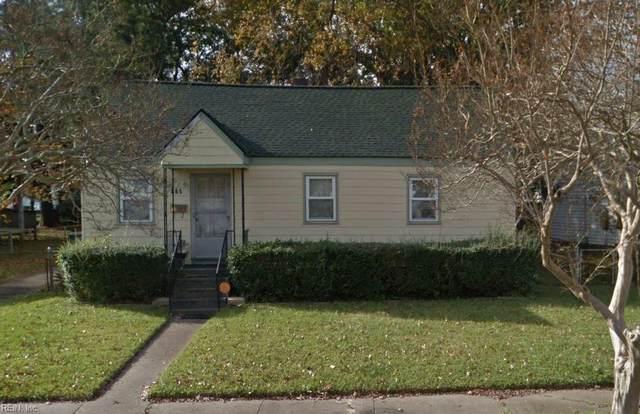 865 Marietta Ave, Norfolk, VA 23513 (#10324562) :: Rocket Real Estate