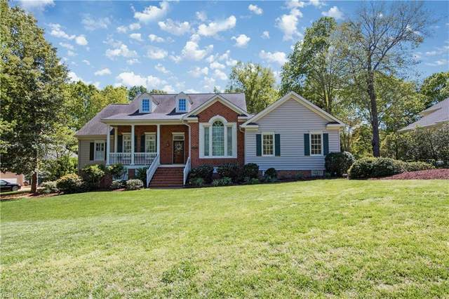 4033 Frances Berkeley, James City County, VA 23188 (#10324589) :: AMW Real Estate