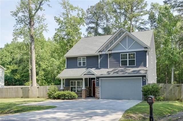4125 Pughsville Rd, Suffolk, VA 23435 (#10324597) :: The Kris Weaver Real Estate Team