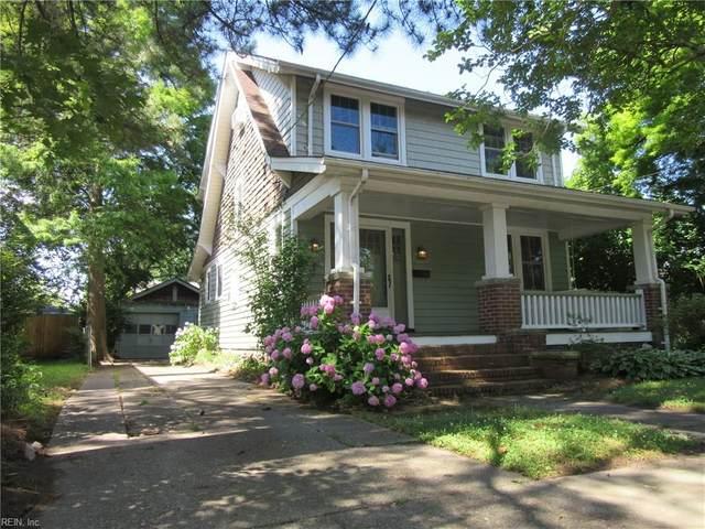 3611 Henrico St, Norfolk, VA 23513 (#10324598) :: The Kris Weaver Real Estate Team