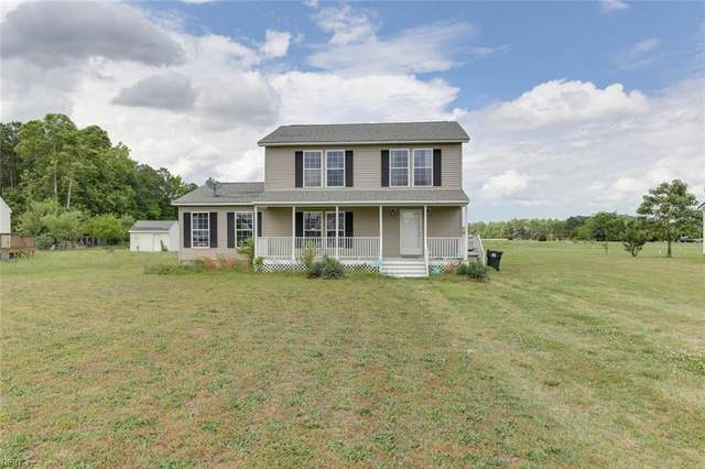 100 Canaan View Ln, Surry County, VA 23883 (#10324606) :: Upscale Avenues Realty Group