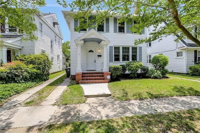 953 Woodrow Ave, Norfolk, VA 23517 (#10324614) :: The Kris Weaver Real Estate Team
