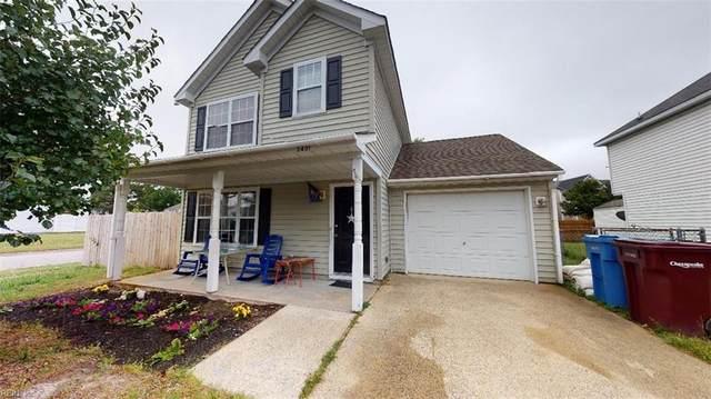 3401 Bangor Ct, Chesapeake, VA 23321 (#10324647) :: AMW Real Estate