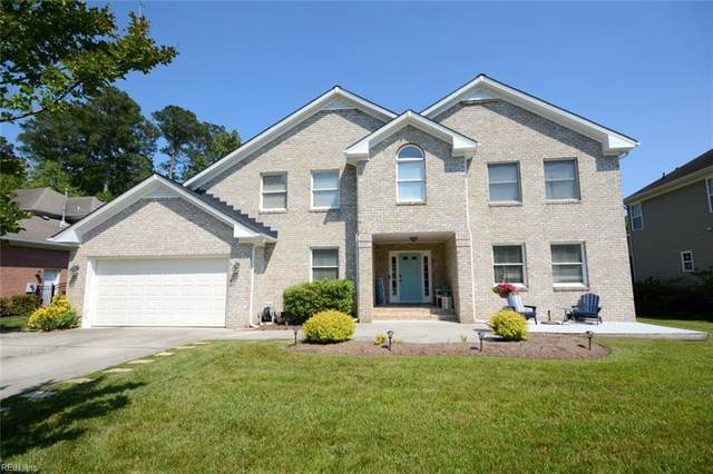 2592 Atwoodtown Rd, Virginia Beach, VA 23456 (#10324690) :: Berkshire Hathaway HomeServices Towne Realty