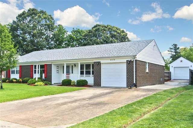 4474 Paddock Ln, Virginia Beach, VA 23464 (#10324726) :: The Kris Weaver Real Estate Team