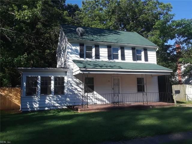 38 Alden Ave, Portsmouth, VA 23702 (#10324731) :: The Kris Weaver Real Estate Team