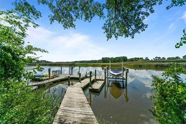 5004 Riverfront Dr, Suffolk, VA 23434 (#10324739) :: Atkinson Realty