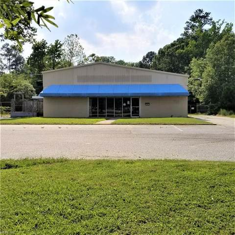 12621 Warwick Blvd, Newport News, VA 23606 (#10324745) :: Berkshire Hathaway HomeServices Towne Realty