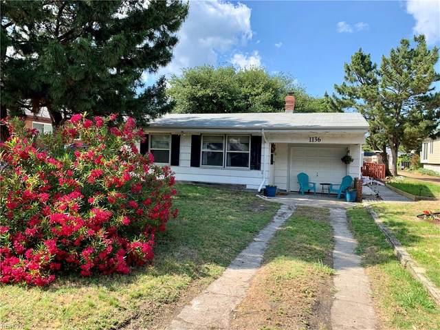 1136 Toler Pl, Norfolk, VA 23503 (#10324751) :: AMW Real Estate