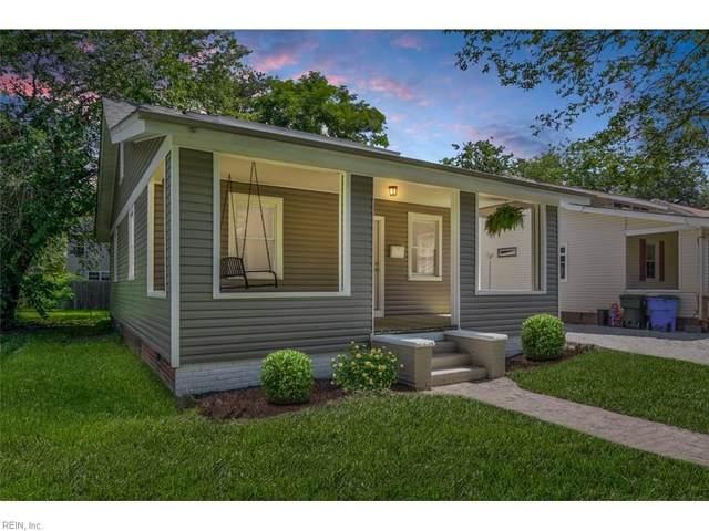3626 Radford St, Norfolk, VA 23513 (#10324752) :: The Kris Weaver Real Estate Team
