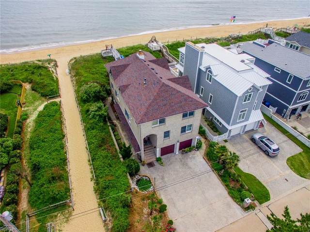824 S Atlantic Ave, Virginia Beach, VA 23451 (MLS #10324767) :: AtCoastal Realty