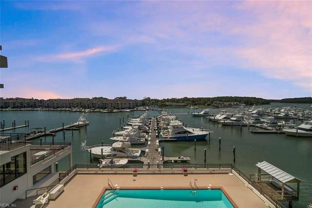 500 Winston Salem Ave #304, Virginia Beach, VA 23451 (#10324783) :: The Kris Weaver Real Estate Team