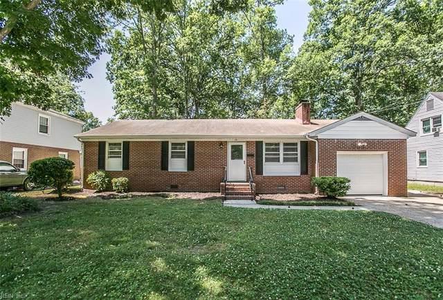 13 Berkeley Pl, Newport News, VA 23608 (#10324788) :: Berkshire Hathaway HomeServices Towne Realty