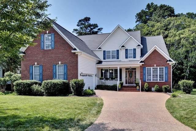 3109 Ridge Dr, James City County, VA 23168 (#10324789) :: Rocket Real Estate