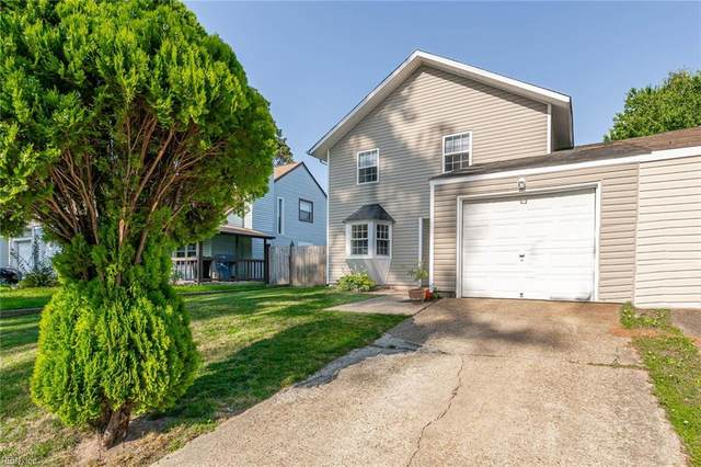 720 Lincoln Ave, Virginia Beach, VA 23452 (#10324802) :: Rocket Real Estate