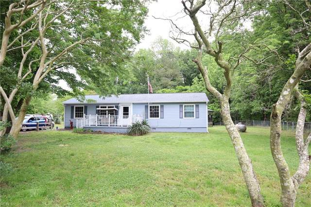 15464 Mt Holly Creek Ln, Isle of Wight County, VA 23430 (#10324803) :: RE/MAX Central Realty