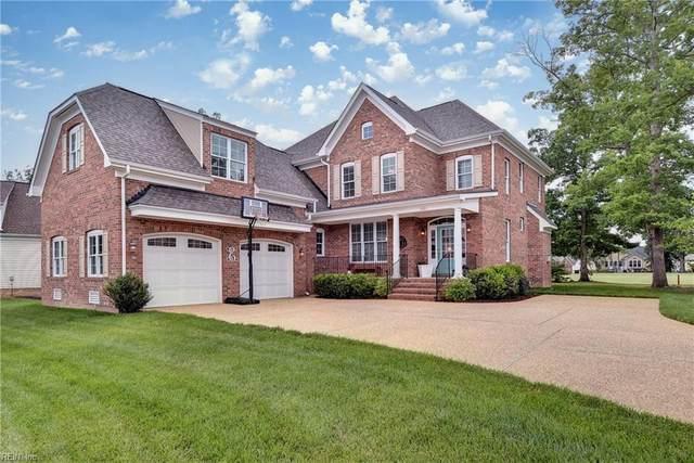 3231 St James Park, James City County, VA 23188 (#10324805) :: Atlantic Sotheby's International Realty