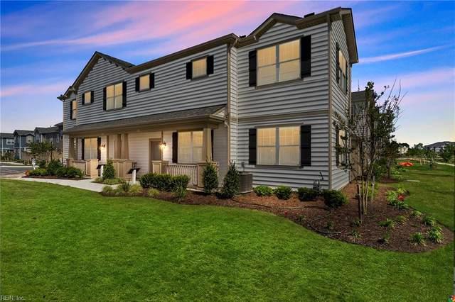 MM Hawkins Mill Chestnut Model, Virginia Beach, VA 23455 (#10324836) :: Atlantic Sotheby's International Realty