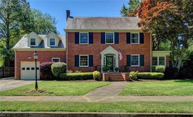 509 Oak Grove Rd, Norfolk, VA 23505 (#10324841) :: AMW Real Estate