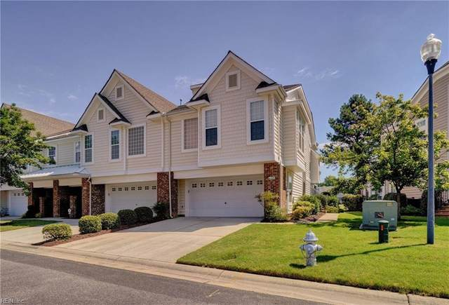 1033 Bay Breeze Dr, Suffolk, VA 23435 (#10324845) :: Kristie Weaver, REALTOR