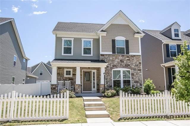 7505 Wicks Rd, James City County, VA 23188 (#10324872) :: Rocket Real Estate