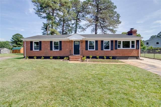 1403 Gort Ct, Portsmouth, VA 23701 (#10324884) :: The Kris Weaver Real Estate Team