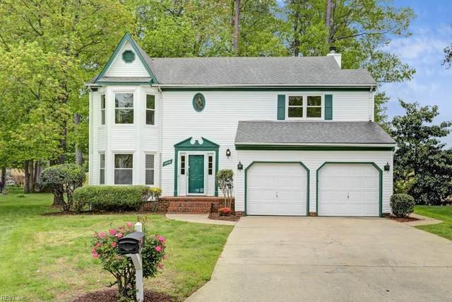 2216 Somerset Pl, Newport News, VA 23602 (#10324887) :: Abbitt Realty Co.
