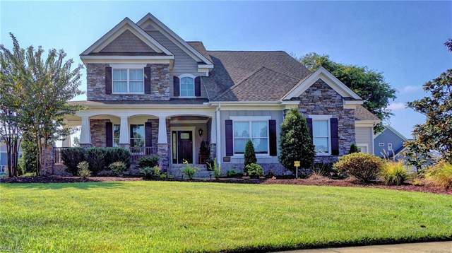 3221 Shelter Cove Ct, Suffolk, VA 23435 (#10324895) :: Kristie Weaver, REALTOR