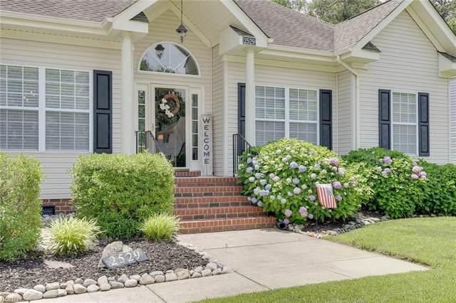 2529 Springhaven Dr, Virginia Beach, VA 23456 (#10324898) :: The Kris Weaver Real Estate Team