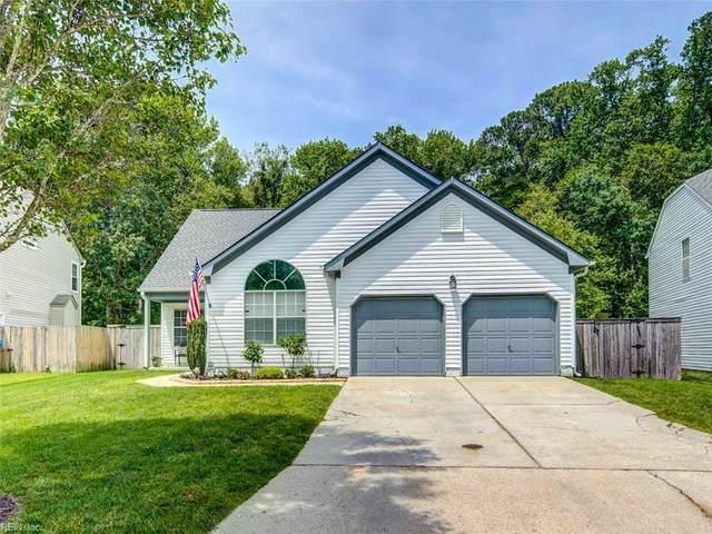 2640 Mulberry Loop, Virginia Beach, VA 23456 (#10324921) :: The Kris Weaver Real Estate Team